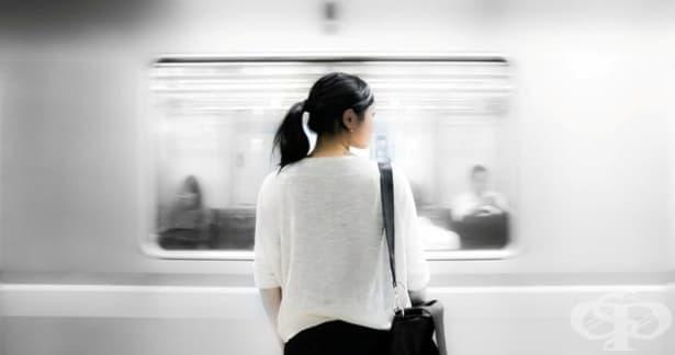 Високите нива на кортизол водят до когнитивни нарушения още в средната възраст  - изображение
