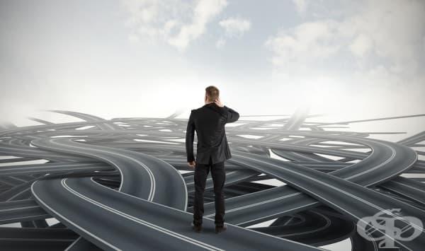 Как да преодолеем кризата на работното място в средна възраст - изображение