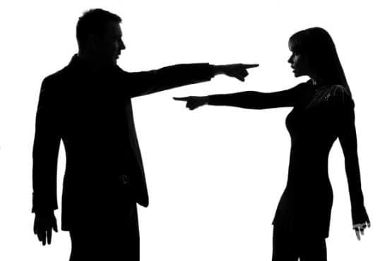 Как да критикувате партньора си, без да вредите на връзката - изображение