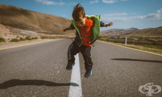 Създава ли либералното възпитание поколение от чудовища  - изображение