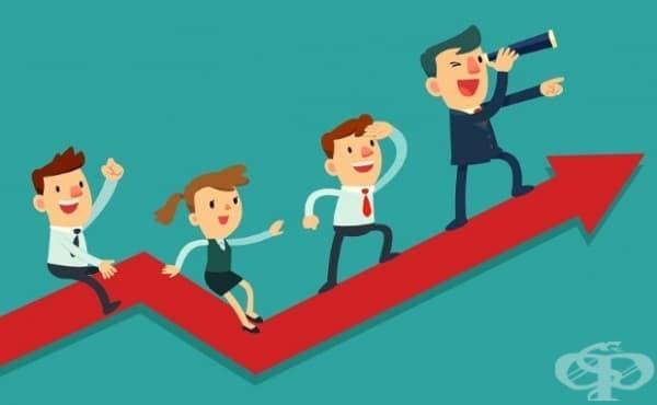 Доброто срещу лошото лидерство - изображение