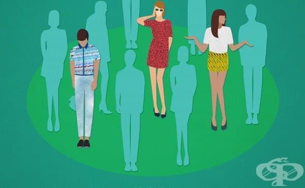 Лошите приятели – защо някои приятелства стават токсични - изображение