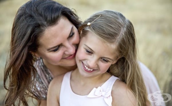 Има уроци, които само една майка може да предаде на своята дъщеря - изображение