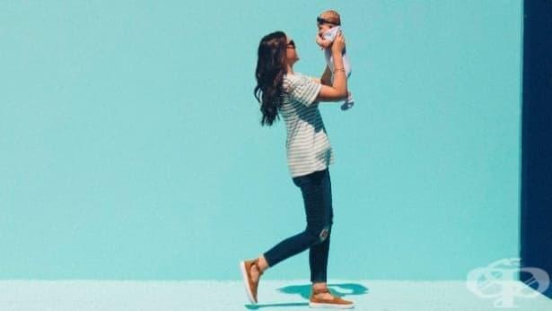 Какво влияние оказва депресията по време на бременност върху вашето бебе - изображение