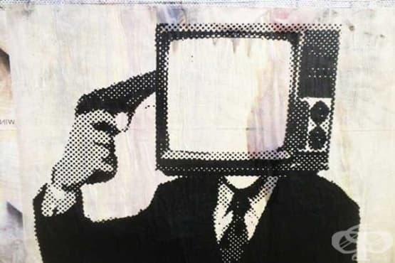 Медиите могат да спират и да насърчат самоубийствата - изображение