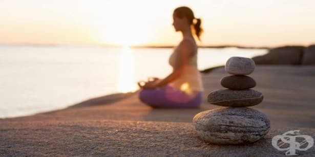 Медитацията помага да овладеем емоциите си - изображение