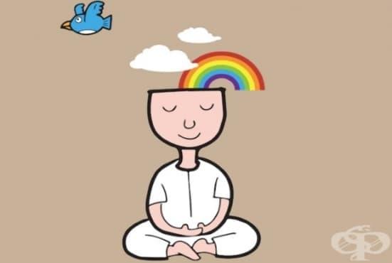 Ръководство по медитация за начинаещи в 10 стъпки - изображение