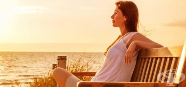Осъзната медитация: 8 бързи упражнения, които да вкарате в ежедневните си дейности - изображение