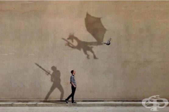Мечтаете често —  според учените това означава, че сте умни - изображение