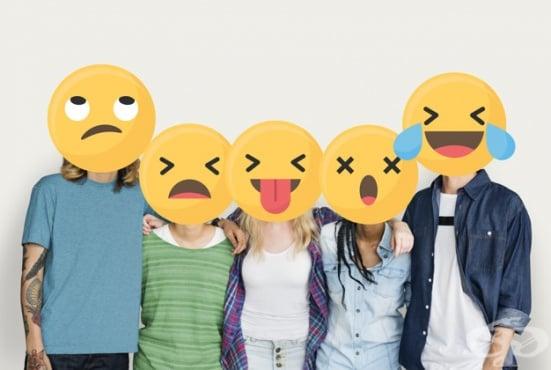 8 вредни мита за нашите емоции - изображение