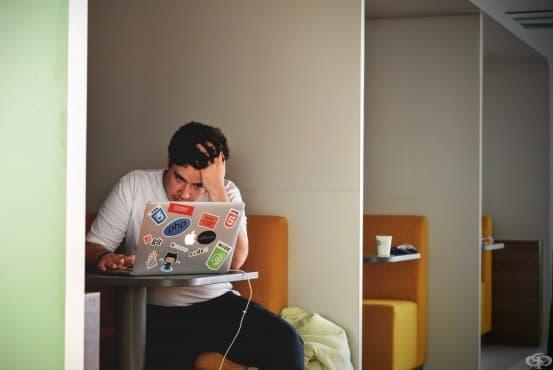 Как перфекционизмът подклажда тревожността при тийнейджърите - изображение