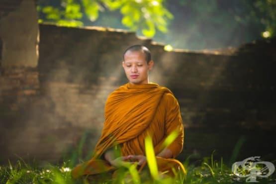 Как да минимизираме разсейването: съвети от средновековните монаси - изображение
