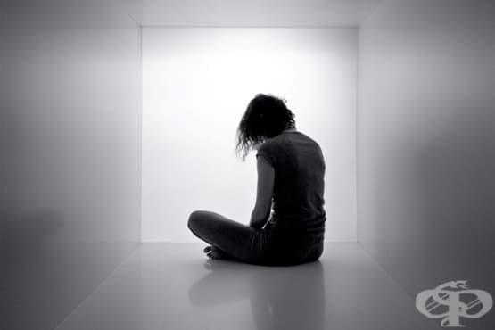 Монофобия — страхът да останем сами - изображение