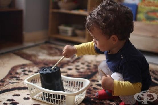 Нормалното детско развитие изисква постоянно усъвършенстване на фината моторика - изображение