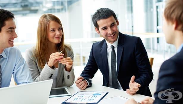Лесен трик за повишаване продуктивността на служителите - изображение