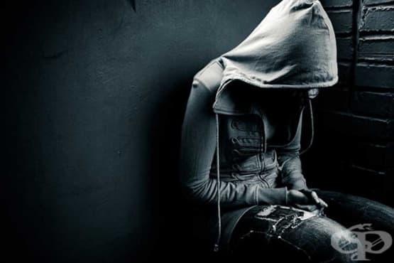 Можем да познаем страдащите от депресия по това как се изразяват - изображение
