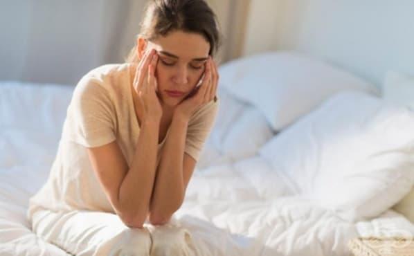 Три начина, по които умът ни се бори с болестта - изображение