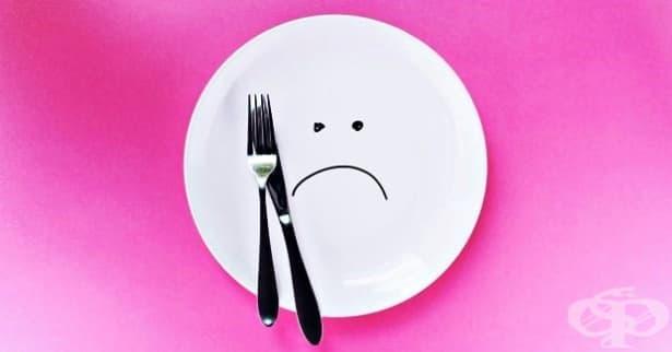 Нагласите на хората с разстройства на храненето – Част 1 - изображение