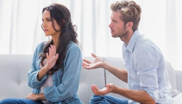 Най-токсичният модел на взаимоотношения - изображение