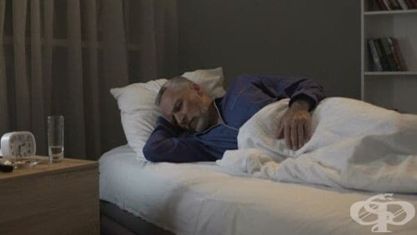 Как нарушенията на съня влияят на невродегенеративните заболявания - изображение