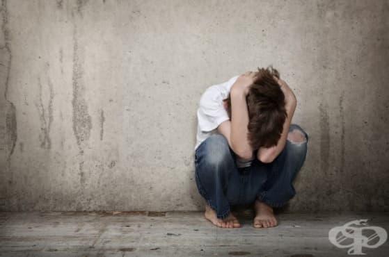 Как да разрушите цикъла на малтретиране на деца у вашето семейство - 2 част - изображение