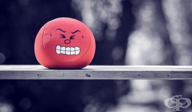Невротично поведение и как да се справим с него - изображение