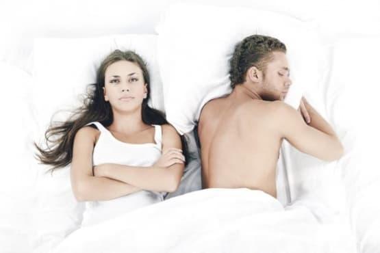 Какво e слабо сексуално желание - изображение