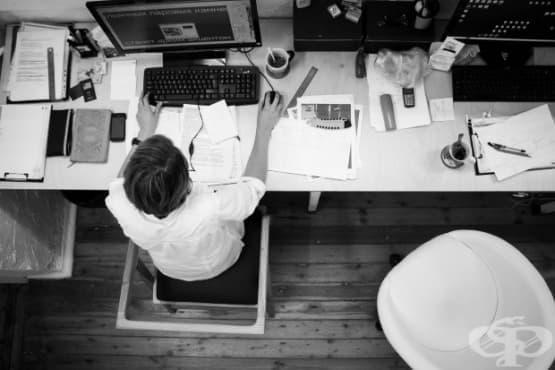 Как да постигнете успех на новата си работа - изображение