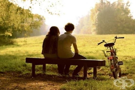 Няколко стъпки, улесняващи тийнейджъра да признае, че се влюбва - изображение
