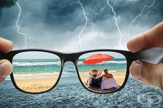 Оптимист или песимист сте – тест - изображение