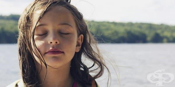 Техника за самопомощ: осъзнато дишане - изображение