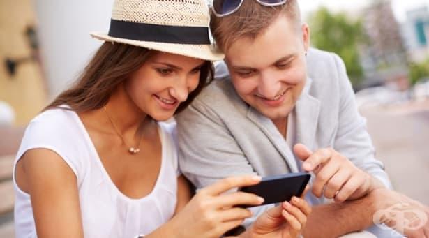 Ключът към незабавно подобряване на отношенията - изображение