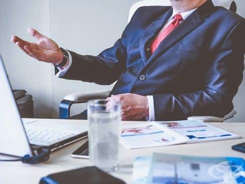 7 начина, по които дразним шефа - изображение