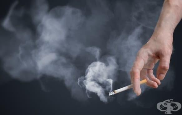Повечето хора се пристрастяват към никотина още след първата си цигара - изображение
