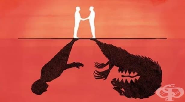 Цикълът на пасивно-агресивния конфликт - изображение