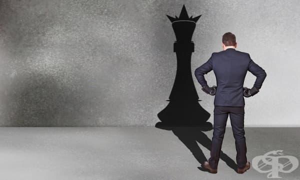 Патологична власт: нарцисисти и психопати в политическото управление - изображение