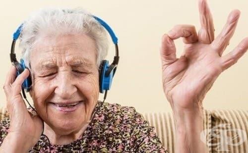 Според науката пеенето ни прави щастливи - изображение