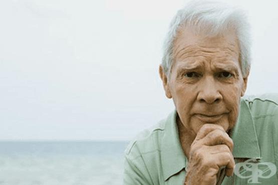 Пенсионирането попарва психиката - изображение
