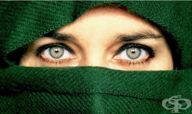 Разширени зеници: 10 послания, които моите очи ти изпращат - изображение