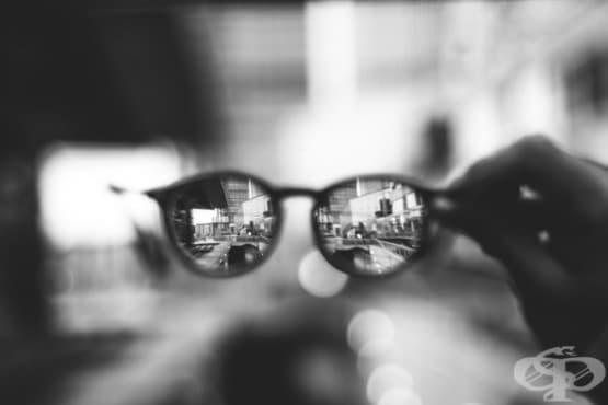 Поляризирано мислене: Когнитивно изкривяване - изображение