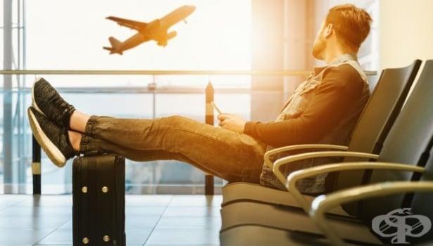 5 добри психологически причини да пътешестваме повече - изображение