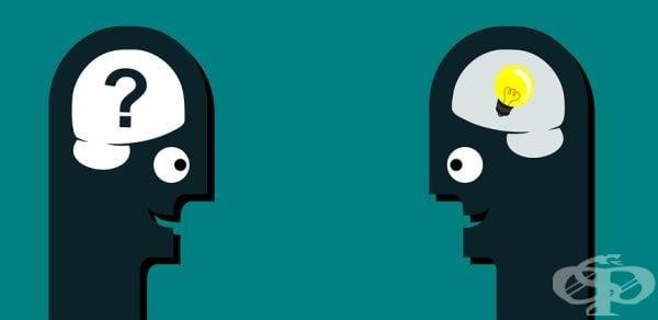 Добри и полезни причини да се интересувате повече от психологията - изображение