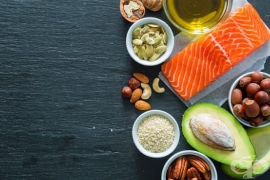 Позитивно хранене: Как да подобрим благополучието си  - изображение