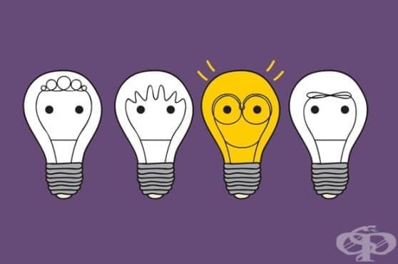 Какво е позитивна психология и какво не е - изображение