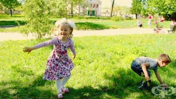 Как да научим децата си да създават приятелства –  част 2 - изображение