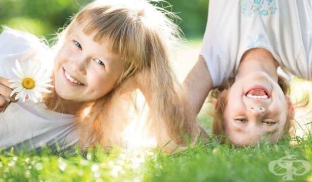 Как да научим децата си да създават приятелства –  част 1 - изображение