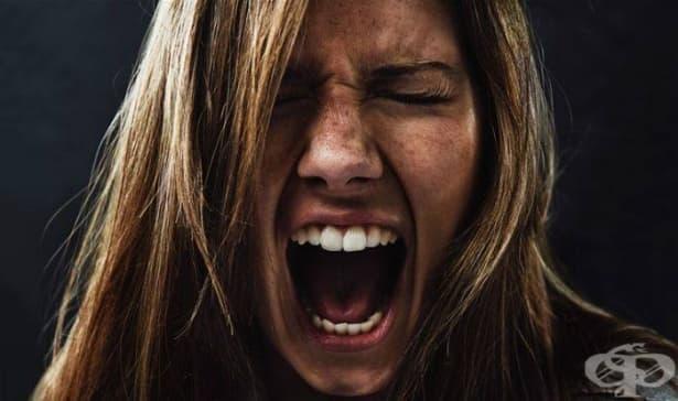 Гневът: Какво стои зад него и как да избегнем агресивното му изразяване - изображение
