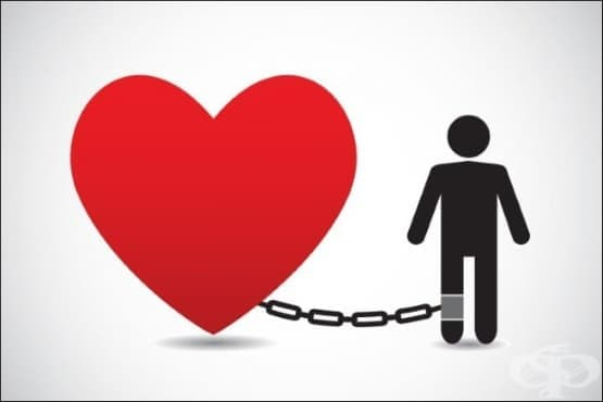 Ролята на травмите в любовното пристрастяване - изображение