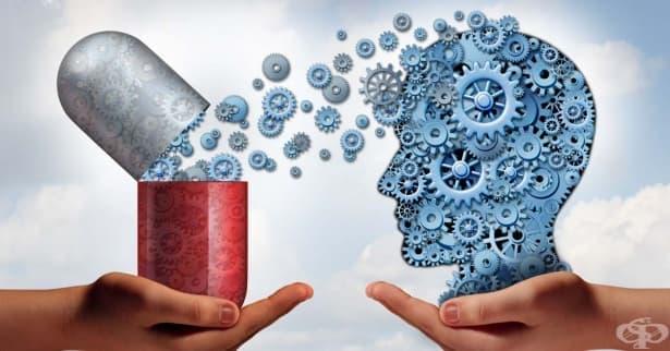 Защо лечението на пристрастяване често се проваля - изображение