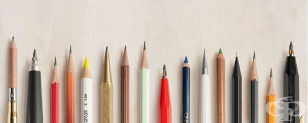 Притча: Правилата на молива  - изображение